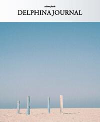 Delphina Journal - Magazine Volume four