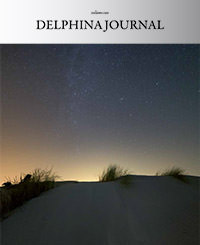 Delphina Journal - Magazine Volume one