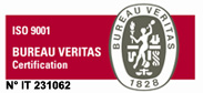 Bureau Veritas Certifications