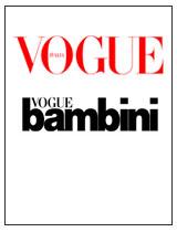 Vogue Agosto 2018
