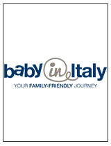 Baby in Italy Agosto 2017