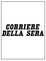 Corriere della Sera Giugno 2017