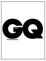 GQ luglio 2017