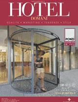 Hotel Domani luglio 2017