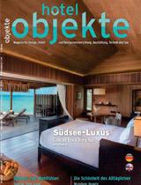 Hotel Objekte maggio 2017
