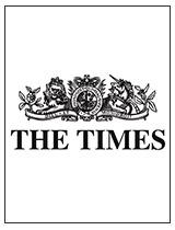 The Times febbraio 2018