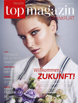 Top Magazine Frankfurt 2018