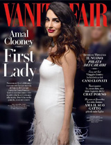 Vanity Fair aprile 2017