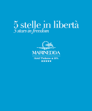 Catalogue Hotel Marinedda Thalasso & SPA