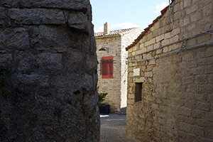 Aggius, tra i borghi autentici d'Italia, Sardegna