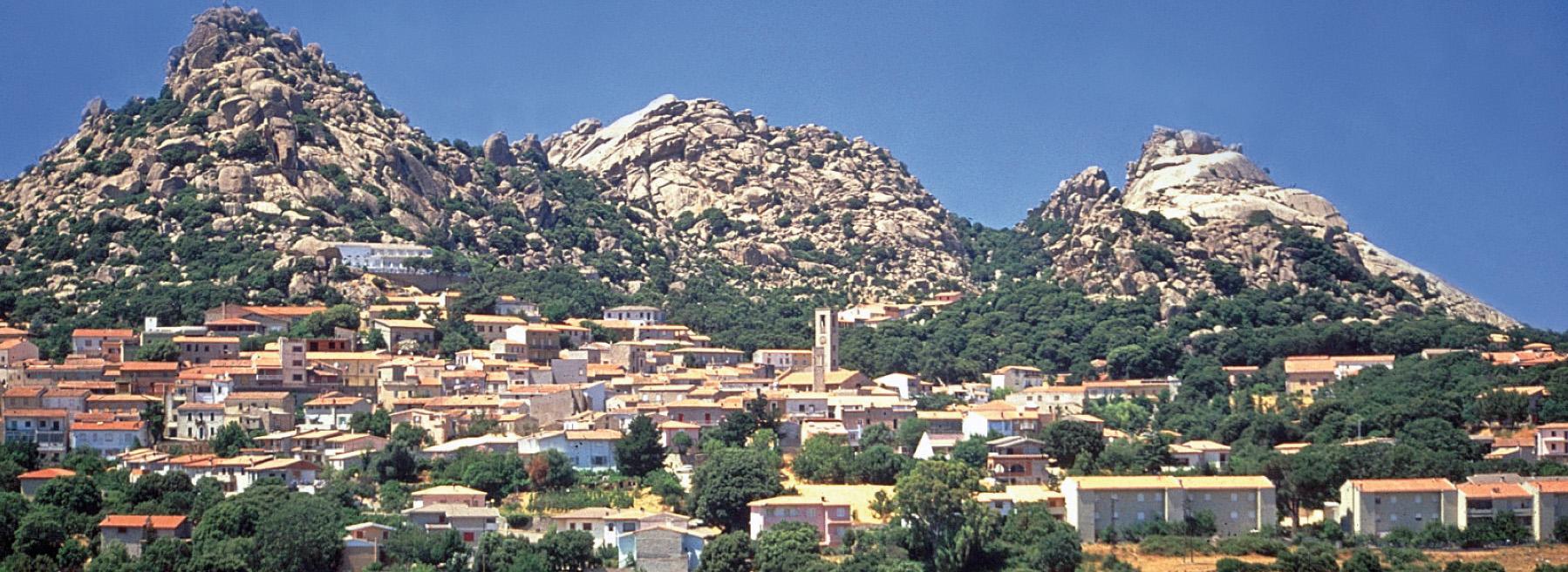 Delphina Cose da fare in Sardegna – Aggius  Sardegna