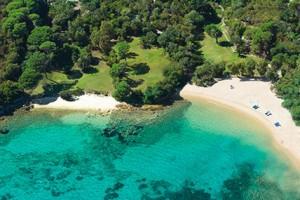 Cala Capra, Palau, Sardegna