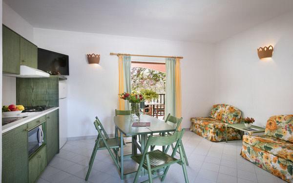 Appartamenti Bilocale - Residence Cala di Falco - Cannigione