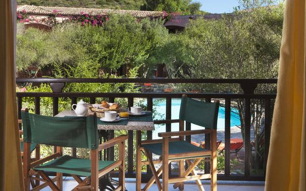 Appartamenti Bilocale Special - Residence Cala di Falco - Cannigione
