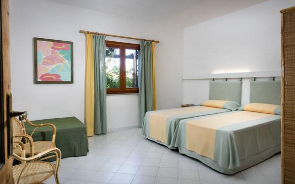 Appartamenti Quadrilocale - Residence Cala di Falco - Cannigione