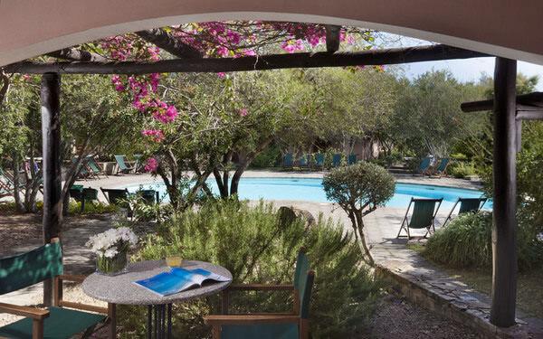Appartamenti Trilocale - Residence Cala di Falco - Cannigione