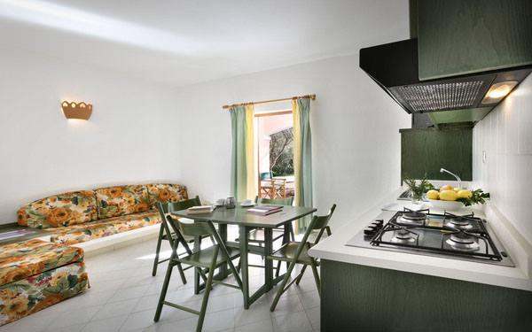 Appartamenti Triocale Special - Residence Cala di Falco - Cannigione