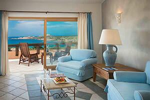 Camere Hotel Marinedda, Isola Rossa