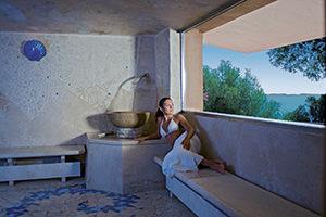 SPA Sardegna: talassoterpia e benessere con Delphina