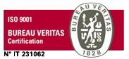 Delphina Hotels & Resort in Sardegna - ISO 9001 quality certification