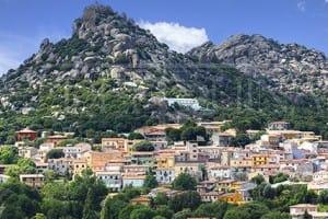 Cose da fare in Sardegna, Aggius