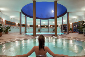 Талассотерапия & SPA Delphina Hotel Marinedda Marinedda, Isola Rossa Сардиния - Италия
