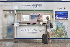 Assistenza Aeroporto Costa Smeralda