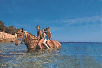 5 Star Freedom Delphina Sardinia - Italy