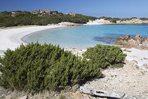 Bel tempo a Settembre in Sardegna
