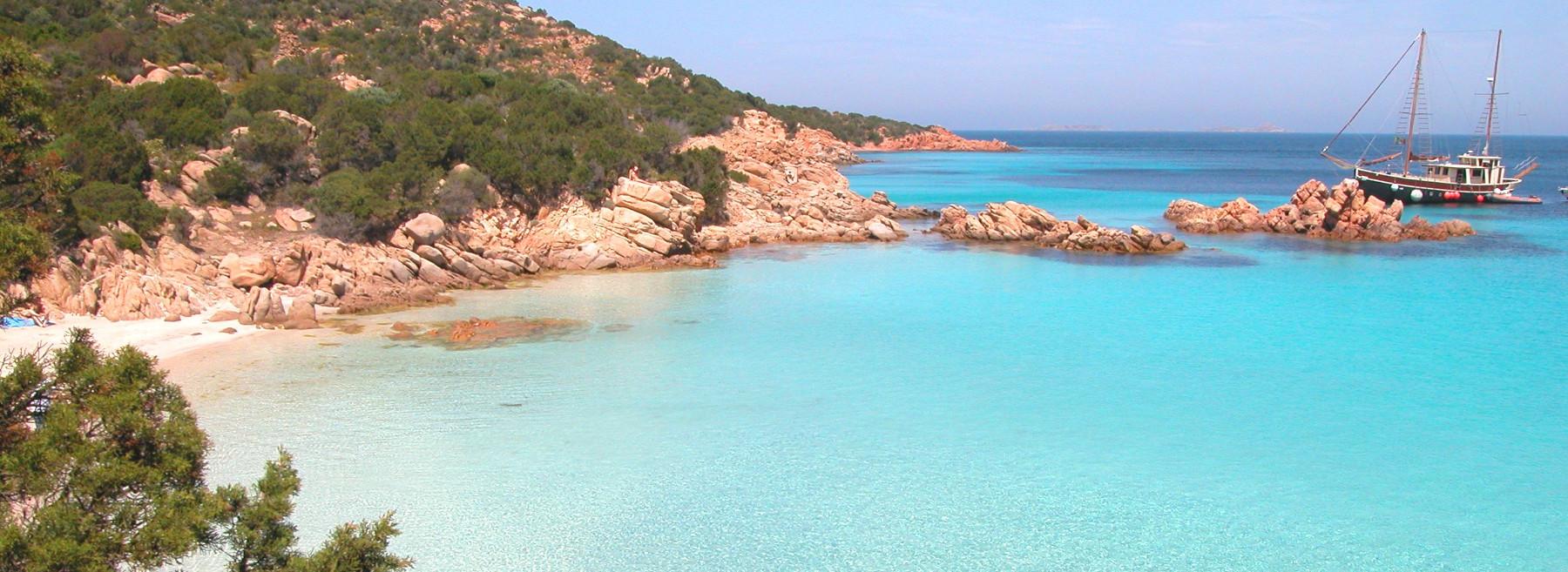 Delphina Settembre in Sardegna ancora caldo per un'estate da favola  Sardegna