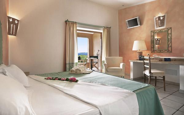 Family Suite Erica Vista Mare - Hotel Valle Erica - Santa Teresa Gallura