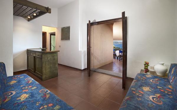 Appartamenti Bilocale Special Beach Vista Mare - Residence Il Mirto - Palau