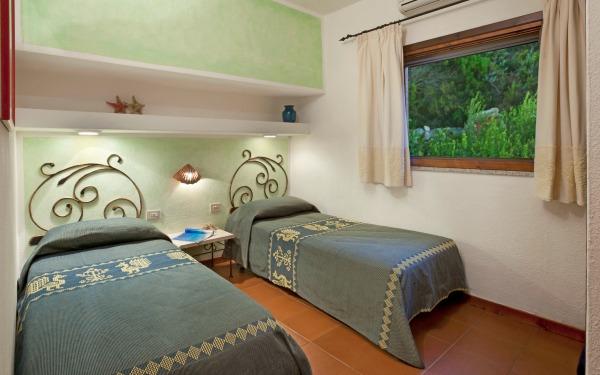 Appartamenti Trilocale 7 - Residence Il Mirto - Palau