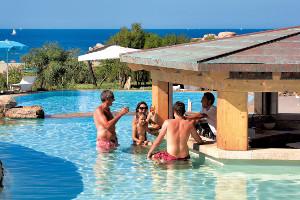 Resort Valle dell'Erica - Miglior Resort sul mare della Sardegna