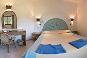 Hеделя на Сардинии в апартаменте от € 462