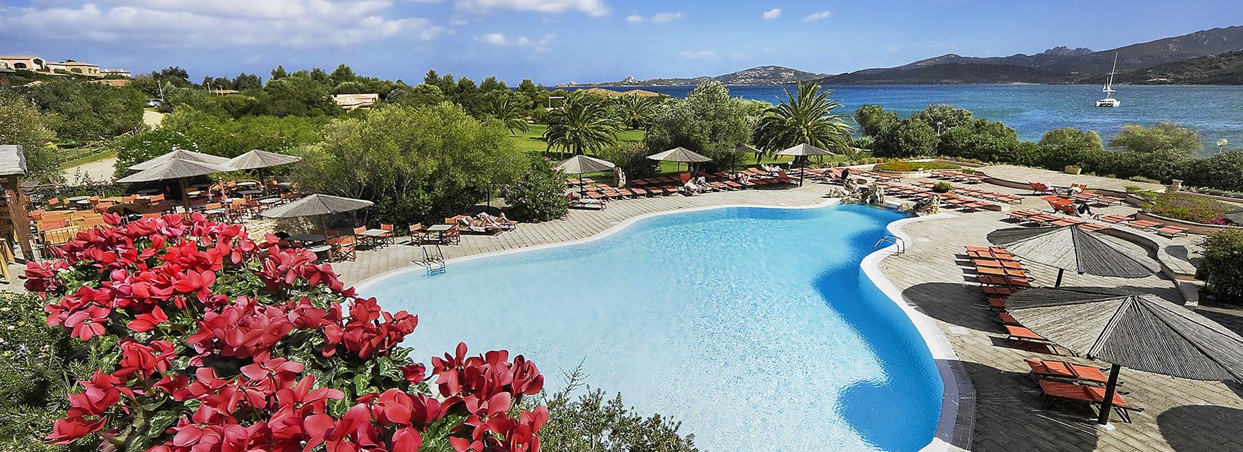 Delphina Preisliste Resort Cala di Falco 2017 – Villen Cannigione, Costa Smeralda Sardinien - Italien