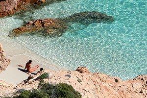 Delphina Offers in Sardinia Delphina Sardinia - Italy