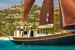 Excursiones Delphina Residence Il Mirto Palau, Cala Capra Cerdena - Italia