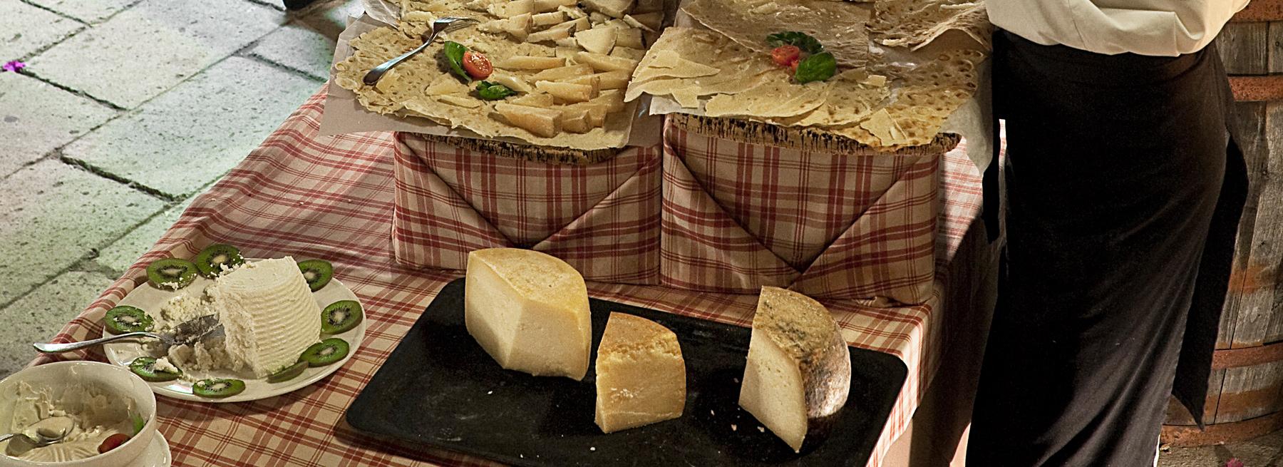 La sardaigne du nord et les traditions de la cuisine - Cuisine et tradition morlaix ...