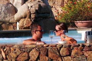 Honeymoon and Anniversary Delphina Sardinia - Italy