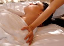 hotel cala di lepre gallery benessere massaggio  Palau, Costa Smeralda Sardaigne - Italie