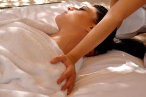 hotel cala di lepre gallery benessere massaggio  Palau, Costa Smeralda Cerdena - Italia