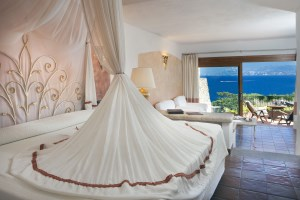 Hotel Capo d'Orso - The perfect location for couples