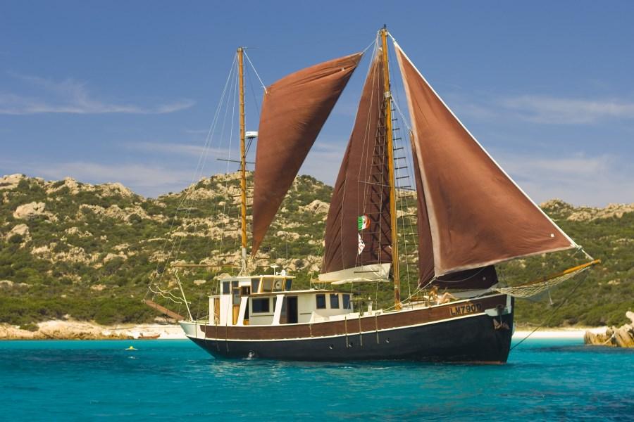 Ausflüge Delphina Hotel Capo d'Orso Palau, Costa Smeralda Sardinien - Italien