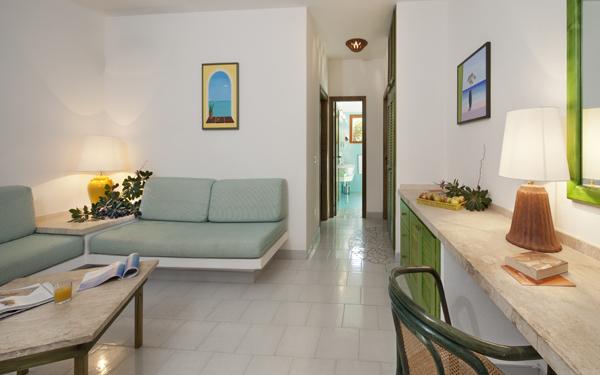 Family Suite - Hotel I Ginepri - Badesi
