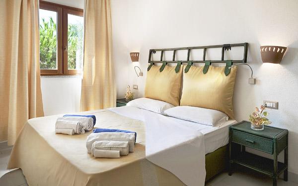 Standard - Hotel I Ginepri - Badesi