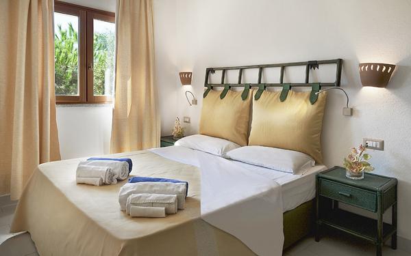 Camera Superior - Hotel I Ginepri - Badesi
