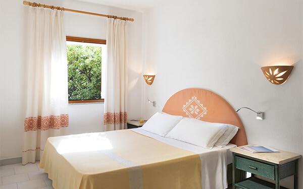 Superior - Hotel I Ginepri - Badesi