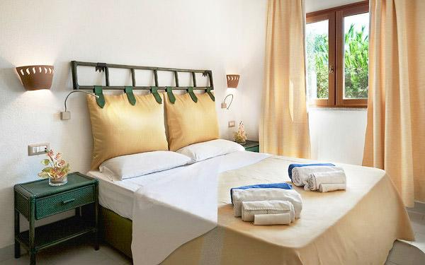 Superior Family - Hotel I Ginepri - Badesi
