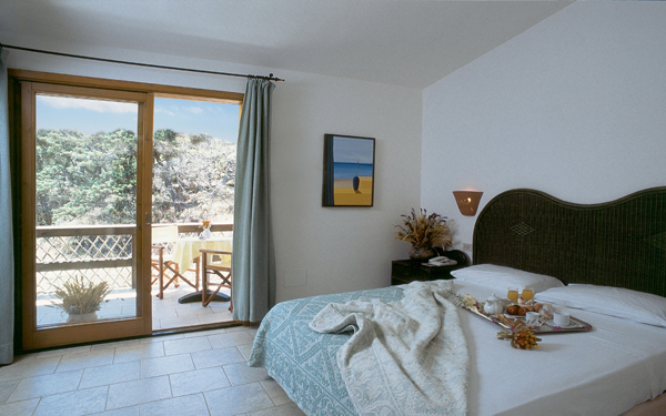 Hotel Le Rocce - 4 stelle - Badesi, Nord Sardegna